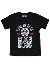 BOYS RUN DMC TEE SHIRT