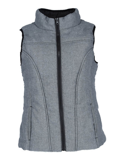 Elite Space Dye Gilet Womens