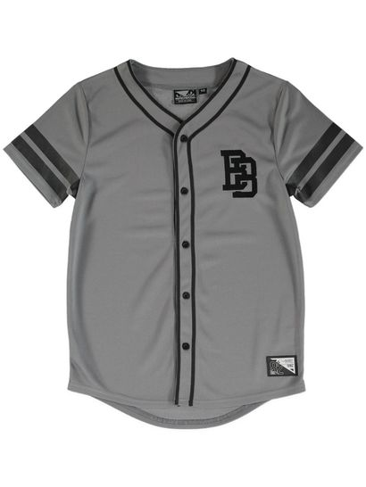 Bad Boy Boys Baseball Shirt