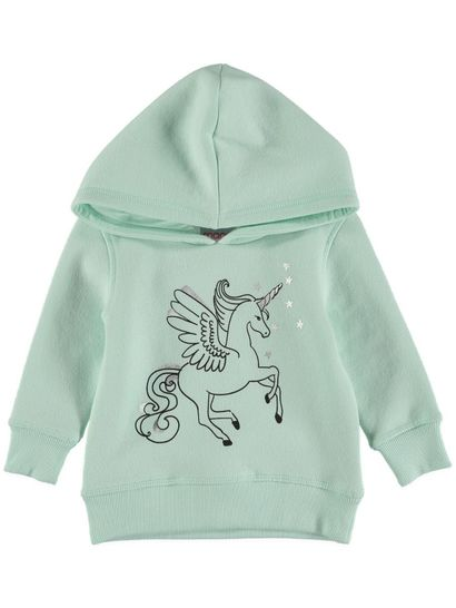 Toddler Girls Hoody