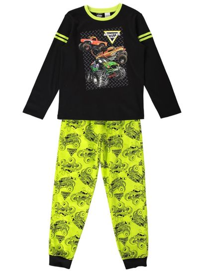 Boys Pyjama - Monster Jam