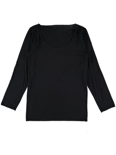 Thermal Long Sleeve No Lines Top Womens