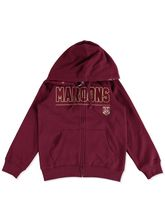 STATE OF ORIGIN YOUTH ZIP HOODIE