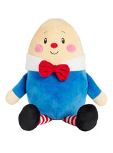 PLUSH HUMPTY DUMPTY