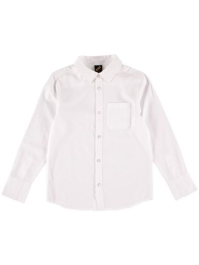 Boys Formal Shirt