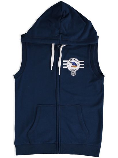 YOUTH SLEEVELESS HOODIE AFL