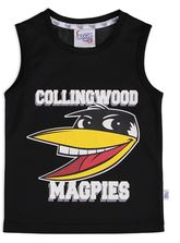 TODDLER MUSCLE TOP AFL