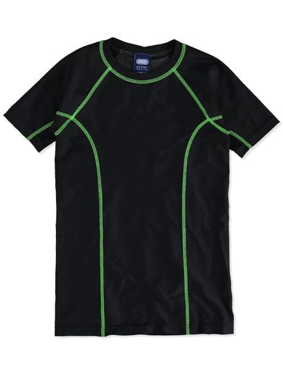 BOYS COMPRESSION TOP