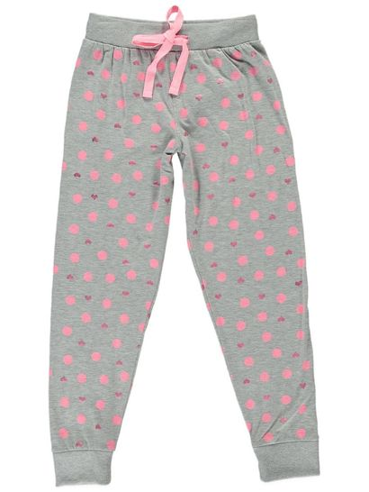 Girls Knit Pant