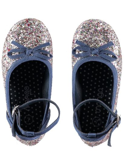 Toddler Girl Glitter Ballet