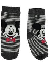 BABY SOCKS MICKEY