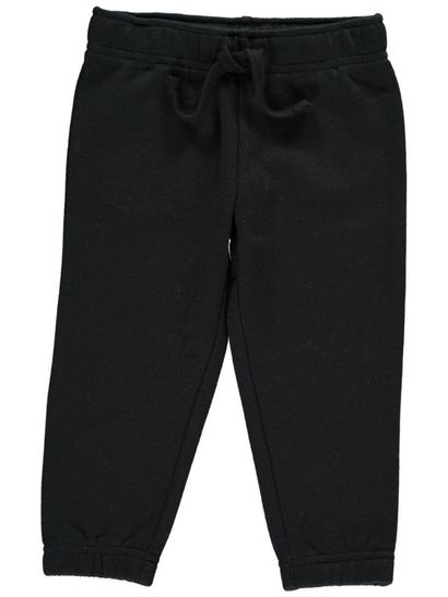 Boys Fleecy Track-Pant