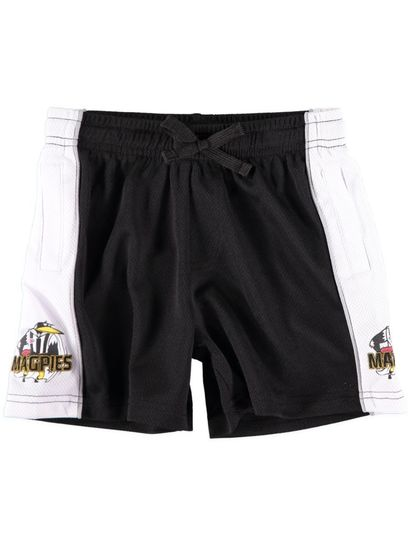 Toddler Mesh Shorts