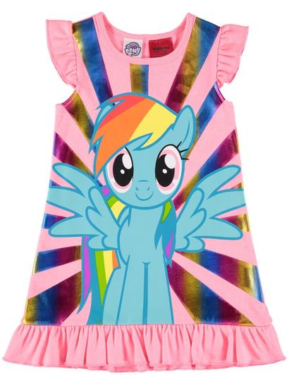 My Little Pony Girls Nightie