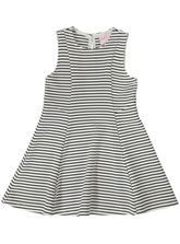 Toddler Girls Stripe Dress