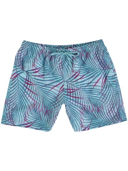 Mens Printed Volley