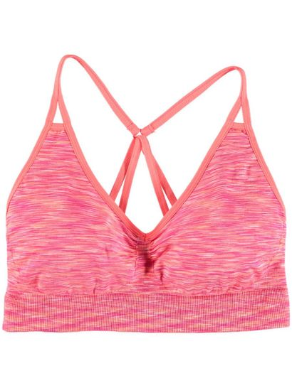 Multi Strap Elite Sports Crop