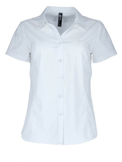 Plus Work Shirt Womens