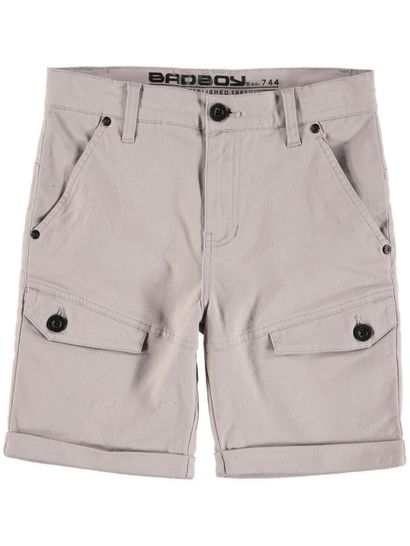 Boys Bad Boy Fashion Short