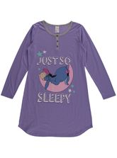 Eyeore Nightie Womens Sleep