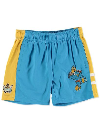 TODDLER NRL TRAINING SHORT