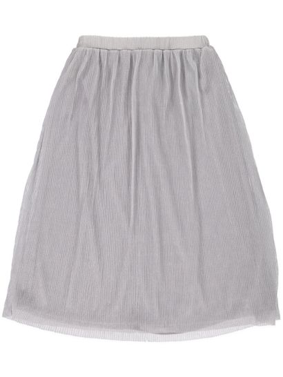 Girls Pleat Skirt
