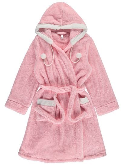 Novelty Dressing Gown Ladies Sleep