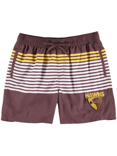 Mens Afl Volley Boardshort