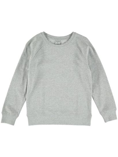 Girls Fleece Sweater