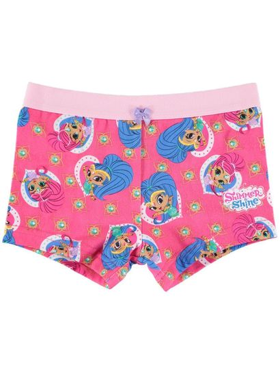 Shimmer And Shine Girls Shortie