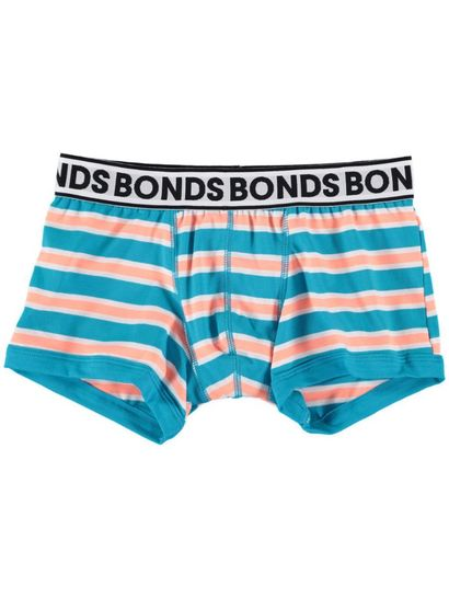 Boys Bonds Trunks