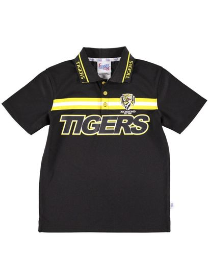 Youth Afl Polo