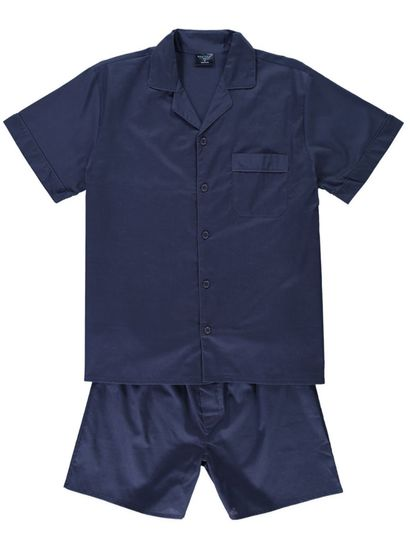 Mens Cotton Short Pyjamas