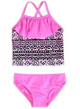 TODDLER GIRL TANKINI
