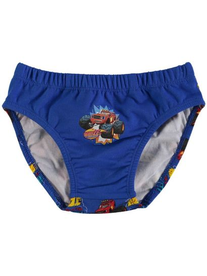 Boys Licence Brief - Blaze & The Monster Machines