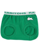 INFANT NAPPY COVER NRL