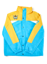YOUTH NRL SPRAY JACKET
