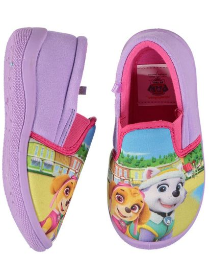 Toddler Girl Paw Patrol Slipper