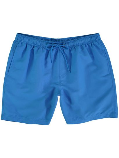 Mens Plain Swim Volleys