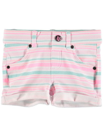Toddler Girls Pullon Short