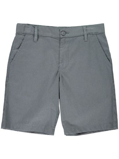Boys Plain Skate Shorts