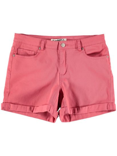 Womens 5 Pocket Walk Short