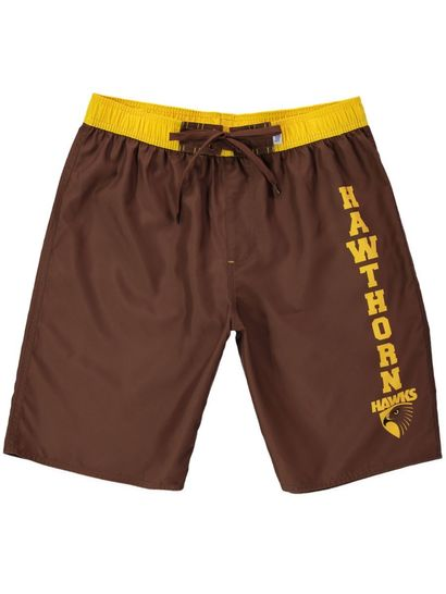 MENS AFL BOARD SHORT