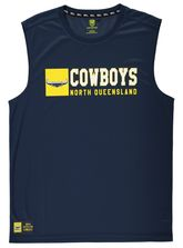 MENS MUSCLE TOP NRL