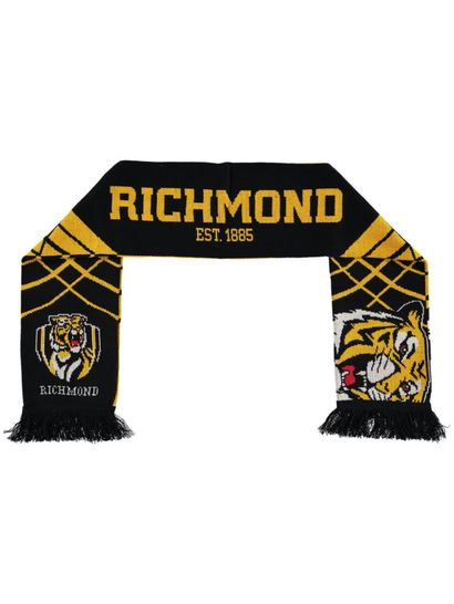 Afl Adult Scarf