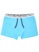 BOYS BOND FLY FRONT TRUNK