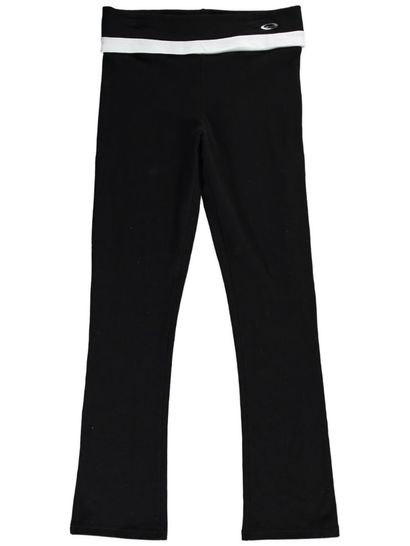 Womens Long Yoga Pant