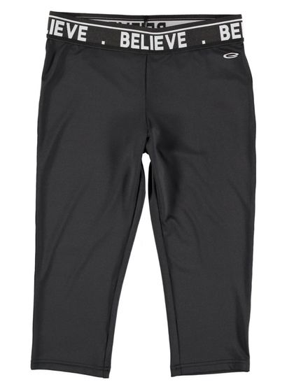Womens Active Crop Pant