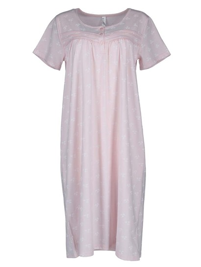 Traditional Nightie Womens Sleepwear