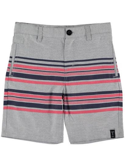 Boys Stripe Walkshort